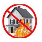 Памятка о мерах пожарной безопасности в жилых помещениях.