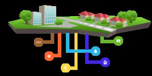 Отчет о выполненных работах по содержанию, обслуживанию, эксплуатации и текущему ремонту внутридомовых инженерных сетей за Декабрь 2020 года